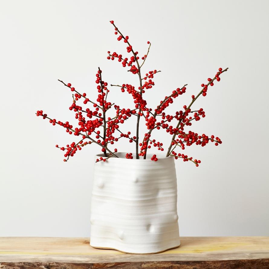 Large vase 72
