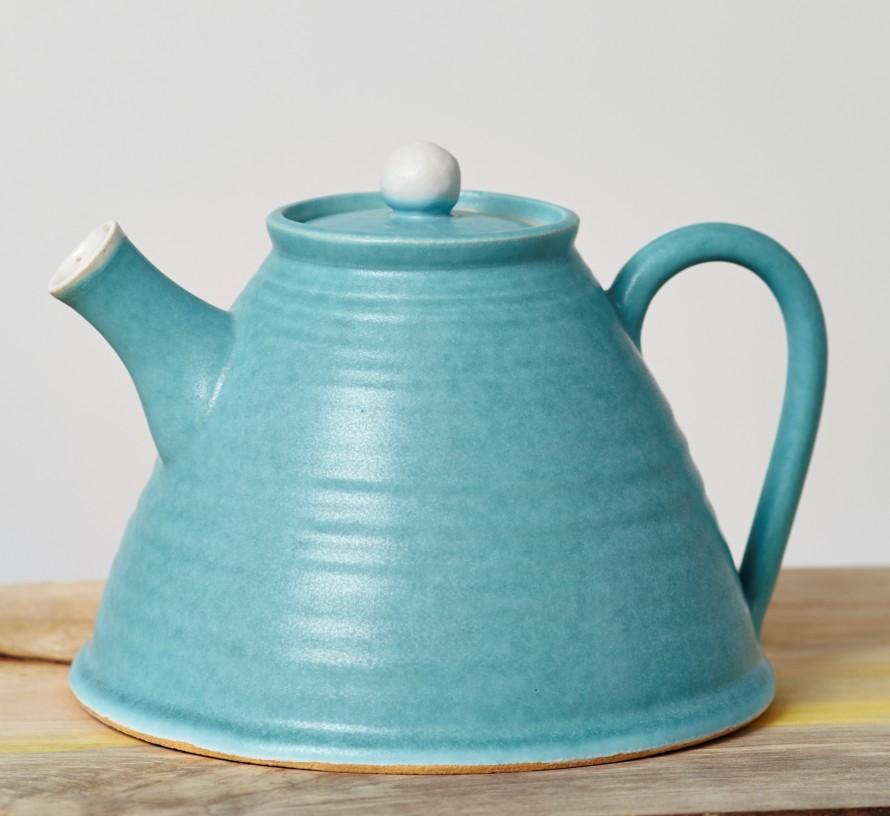 Teapot 72